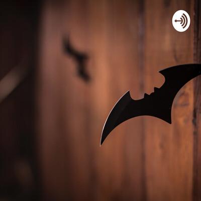 Batman Podcast: The Long Halloween