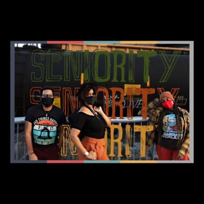 In Demand - Podcast