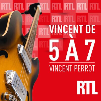 Vincent de 5 à 7