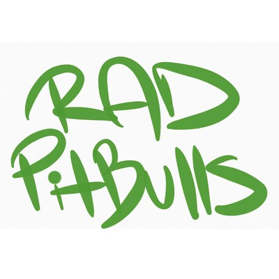 Rad Pitbulls