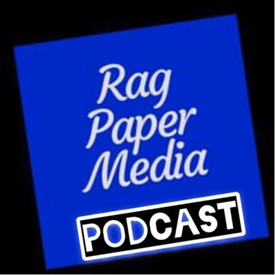 Ragpapermedia Podcast