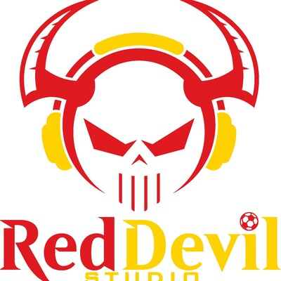 Red Devil Studio Live Podcast