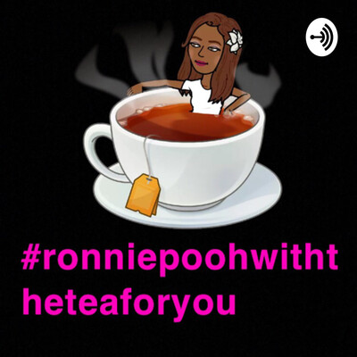Ronnie Pooh With The Tea For You!
