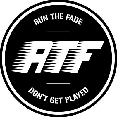 Run The Fade