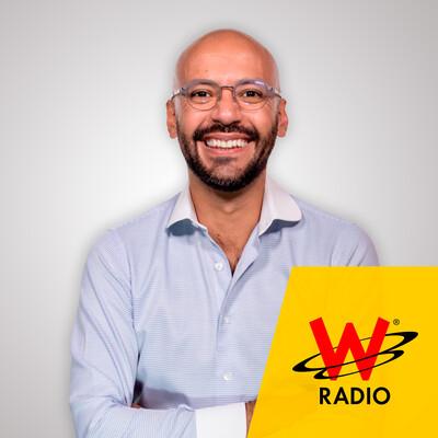 W Fin de Semana con Juan Pablo Calvás