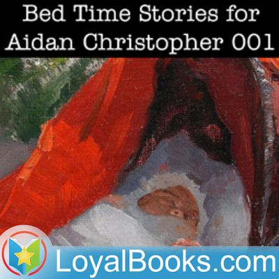 Bed Time Stories for Aidan Christopher by Unknown