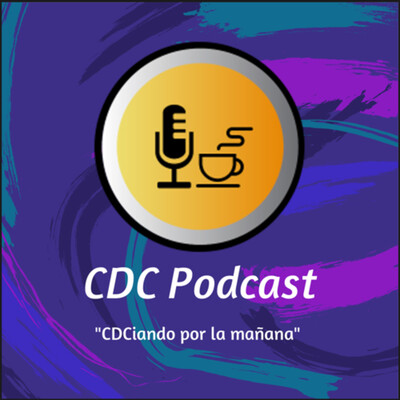 CDC Podcast