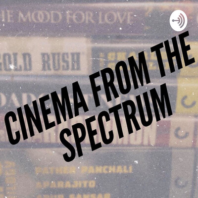 Cinema From The Spectrum