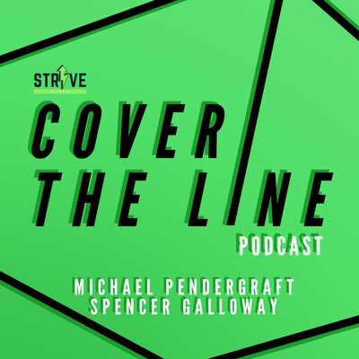 Cover The Line