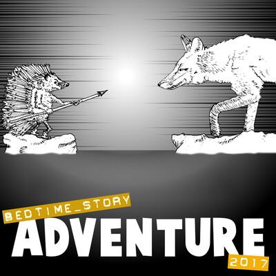 Bedtime Story: Adventure 2017