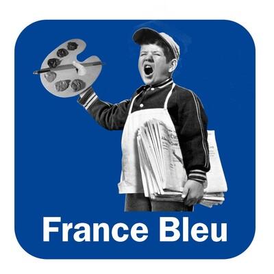 Laissez vous guider France Bleu