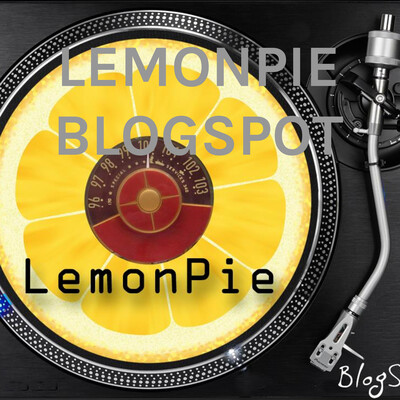 LEMONPIE BLOGSPOT