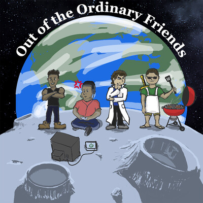 Out of the Ordinary Friends