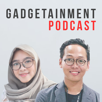 Gadgetainment Podcast