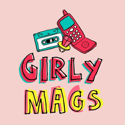 Girly Mags