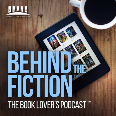 Behind The Fiction