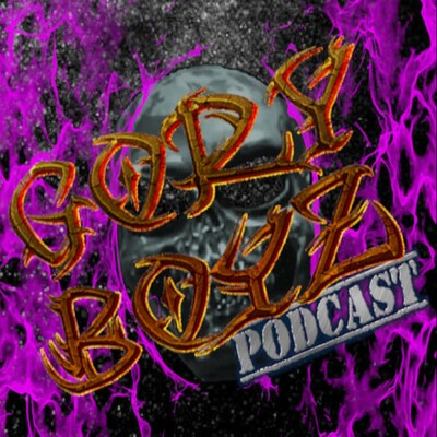Gory Boyz Podcast