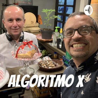 Algoritmo X