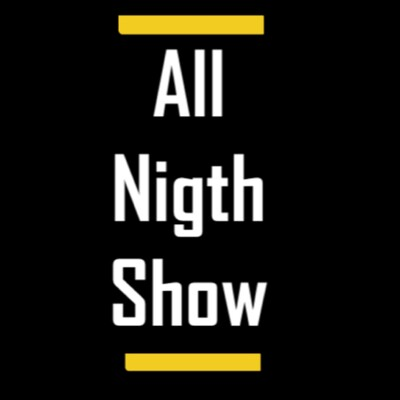"All Nigth Show - Sweet FM ""PODCAST"""