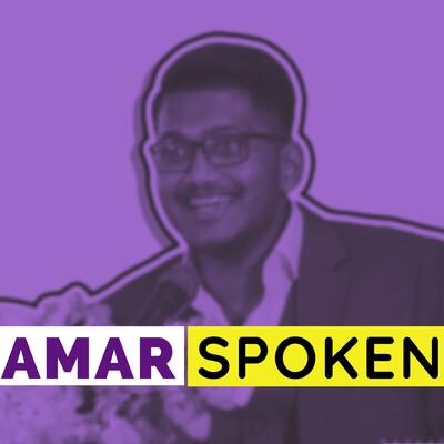 Amar spoken