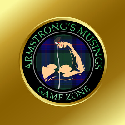 Armstrong's Musings: Game Zone
