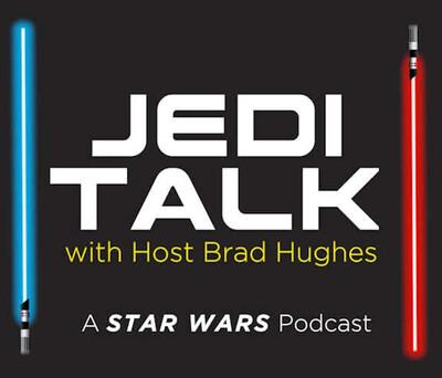 Jedi Talk: A Star Wars Podcast
