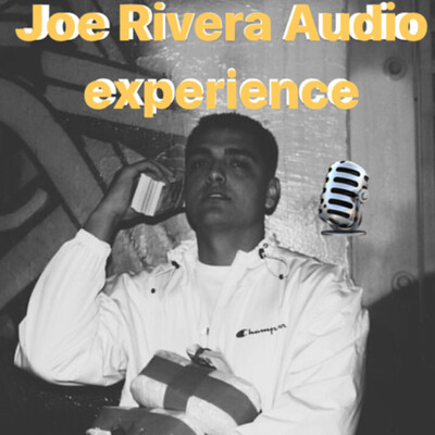 Joe Rivera Audio experience