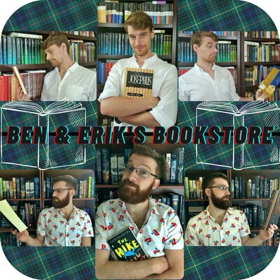 Ben & Erik's Bookstore