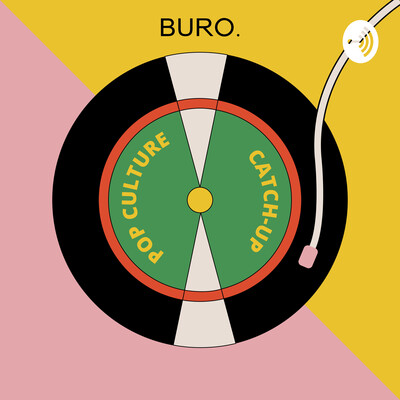 Pop Culture Catch-Up with Buro Malaysia