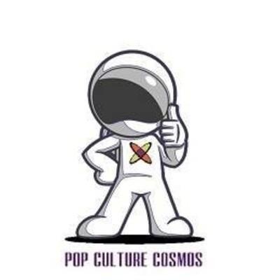 Pop Culture Cosmos (Radio Show Edit)