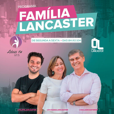 Programa da Família Lancaster