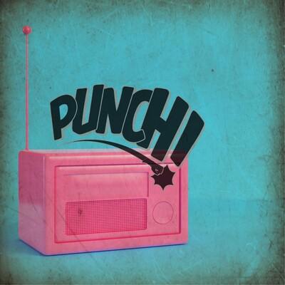 Punch Radio Podcast