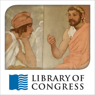 Q&A with LCM: Interviews with Library of Congress Magazine