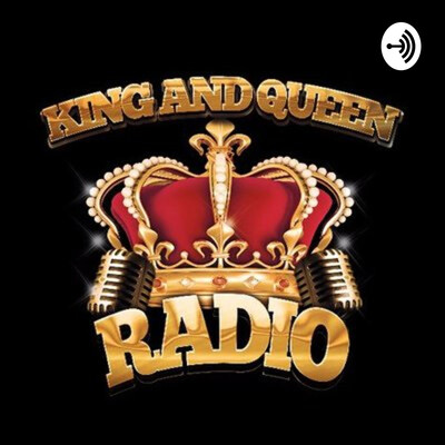 King and Queen Radio Show With Sister Dobong