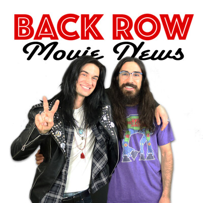 Back Row: Movie News