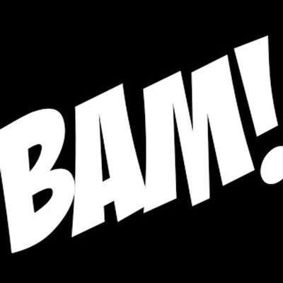 BAM! Cast