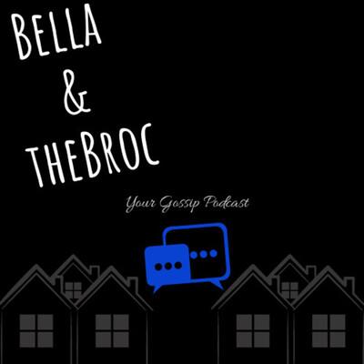 Bella & theBroc
