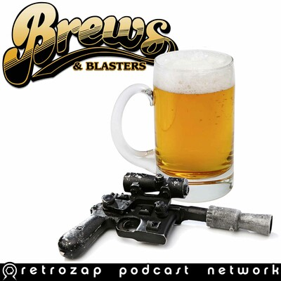 Brews and Blasters: The Star Wars Party