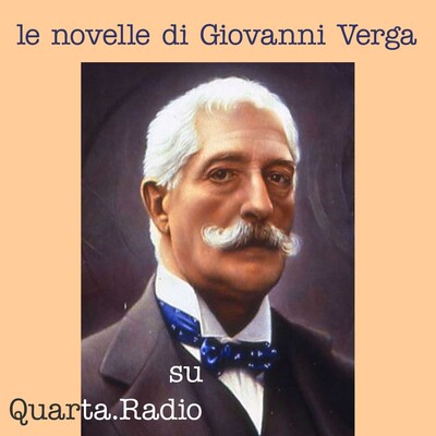 Quarta Radio - Verga, tutte le novelle