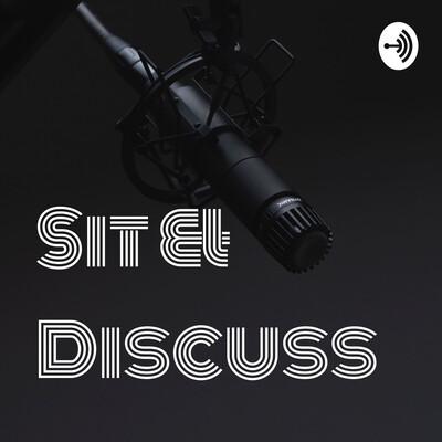 Sit & Discuss