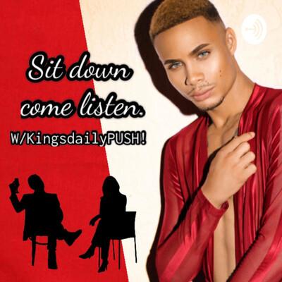 Sit Down Come Listen