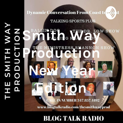 Smith Way Production New Year Edition