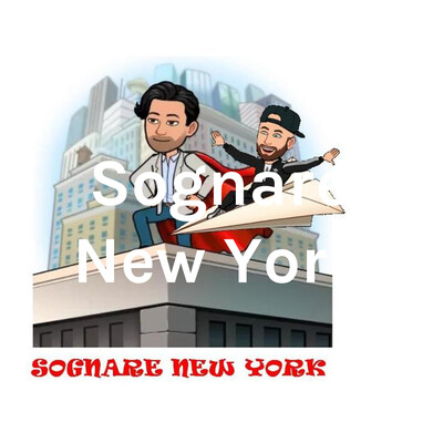 Sognare New York