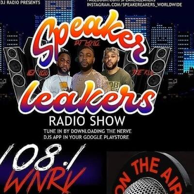 Speaker Leakers