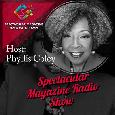 Spectacular Magazine Radio Show