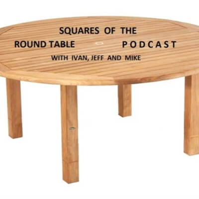 Squares of the Round Table