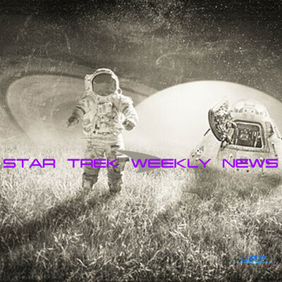 Star Trek Weekly News