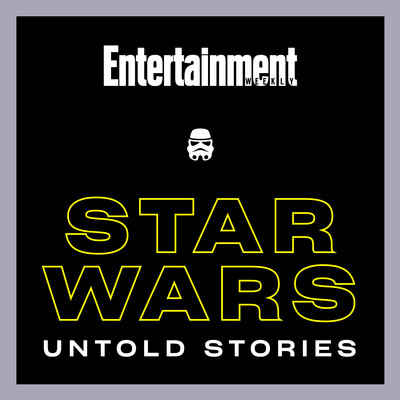 Star Wars Untold Stories