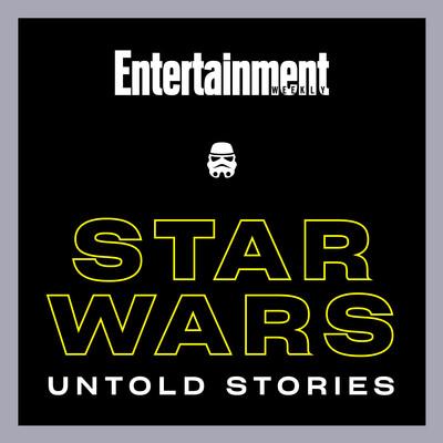 Star Wars Untold Stories