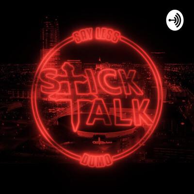 STICK TALK